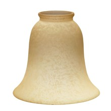 Kichler 340115 - 2 1/4 Inch Glass Shade