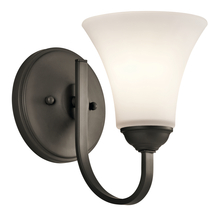 Kichler 45504OZ - Wall Sconce 1Lt