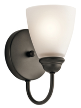 Kichler 45637OZ - Wall Sconce 1Lt
