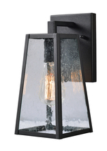 Kenroy Home 93138BL - Fiely Wall Lantern-Small