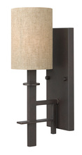 Hinkley Canada 4540RB - Sconce Sloan