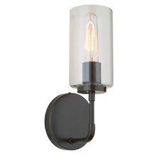 Steven & Chris SC13137OB - Ray SC13137OB Wall Sconce