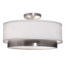 Steven & Chris SC785 - Scandia SC785 Semi Flush