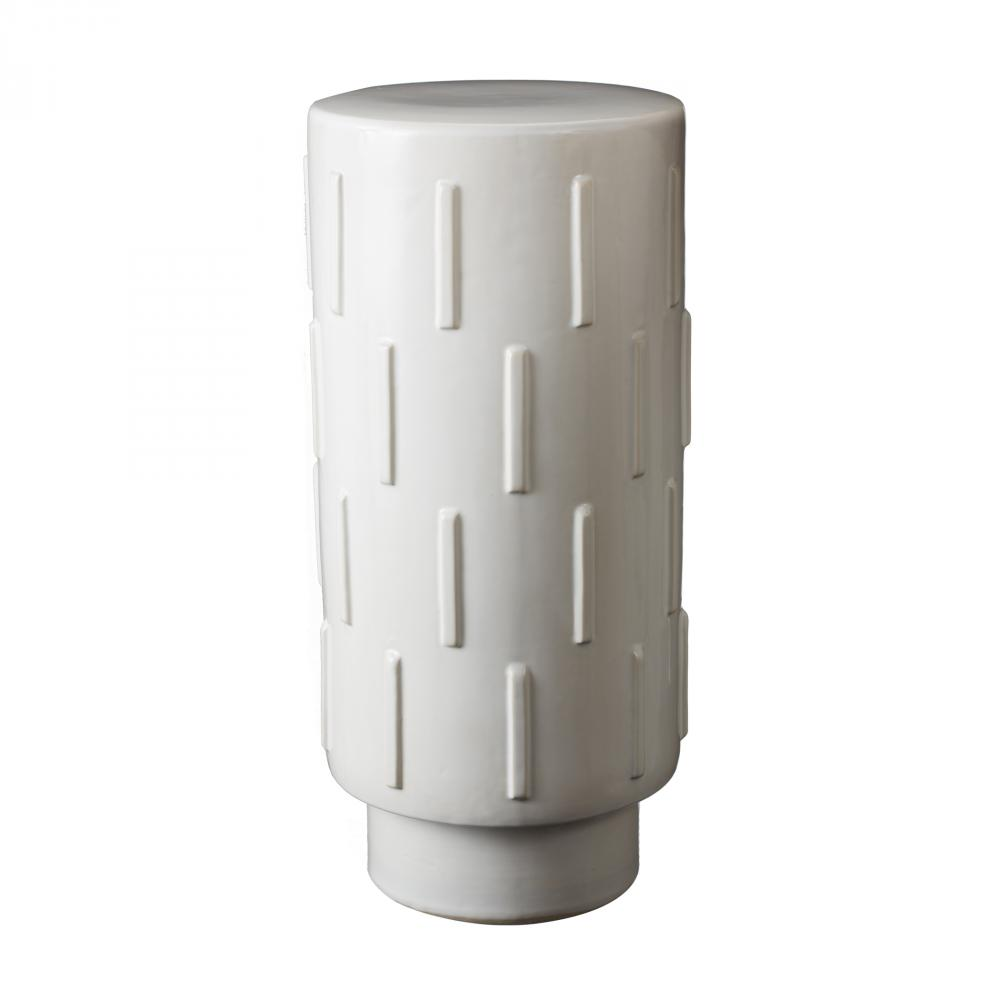 Robinson Lighting in Winnipeg , Manitoba, Canada,  6XY5F, White Tread Bar Stool,