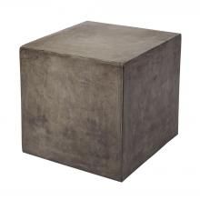Dimond 157-008 - Cubo Concrete Cube Table