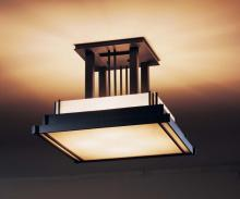 Hubbardton Forge - Canada 123715-SKT-20-CC0416 - Steppe Large Semi-Flush