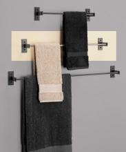 Hubbardton Forge - Canada 842024-03 - Metra Towel Holder