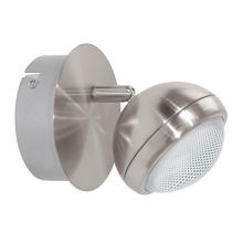 Eglo Canada 94302A - 1L LED Wall Light
