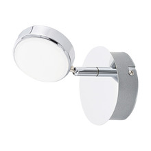 Eglo Canada 95628A - 1L LED Wall Light