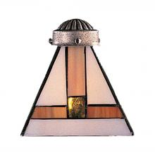 ELK Lighting 999-1 - Mix-N-Match 1 Light Tiffany Glass Shade