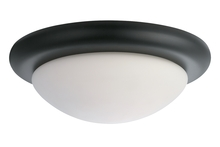 Monte Carlo MC18BK-B - Light Kit - Matte Opal - Matte Black